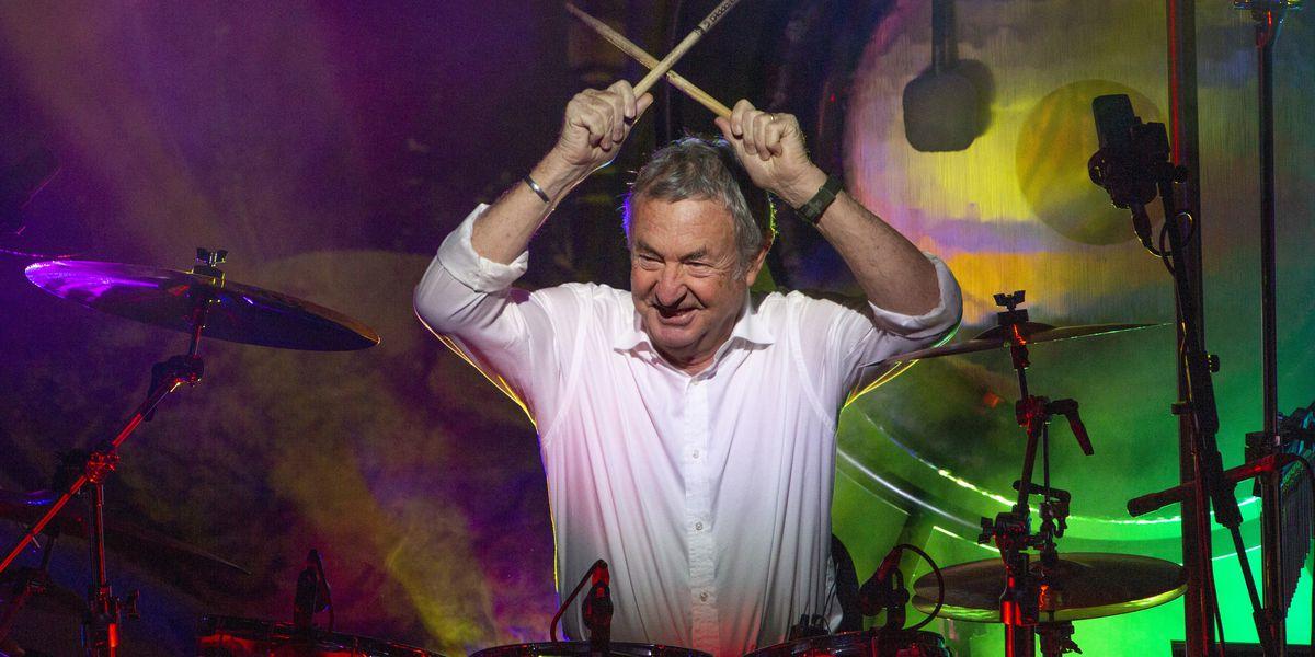 efb99f18 Pink Floyd drummer Nick Mason plans US tour in 2019