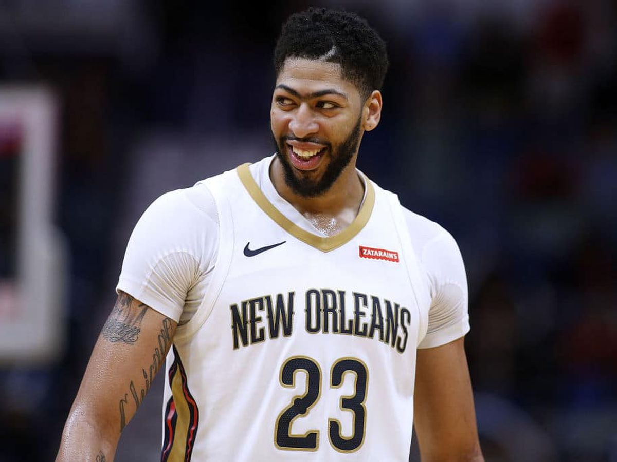 Davis racks up 46 points in Pelicans victory over the Clippers