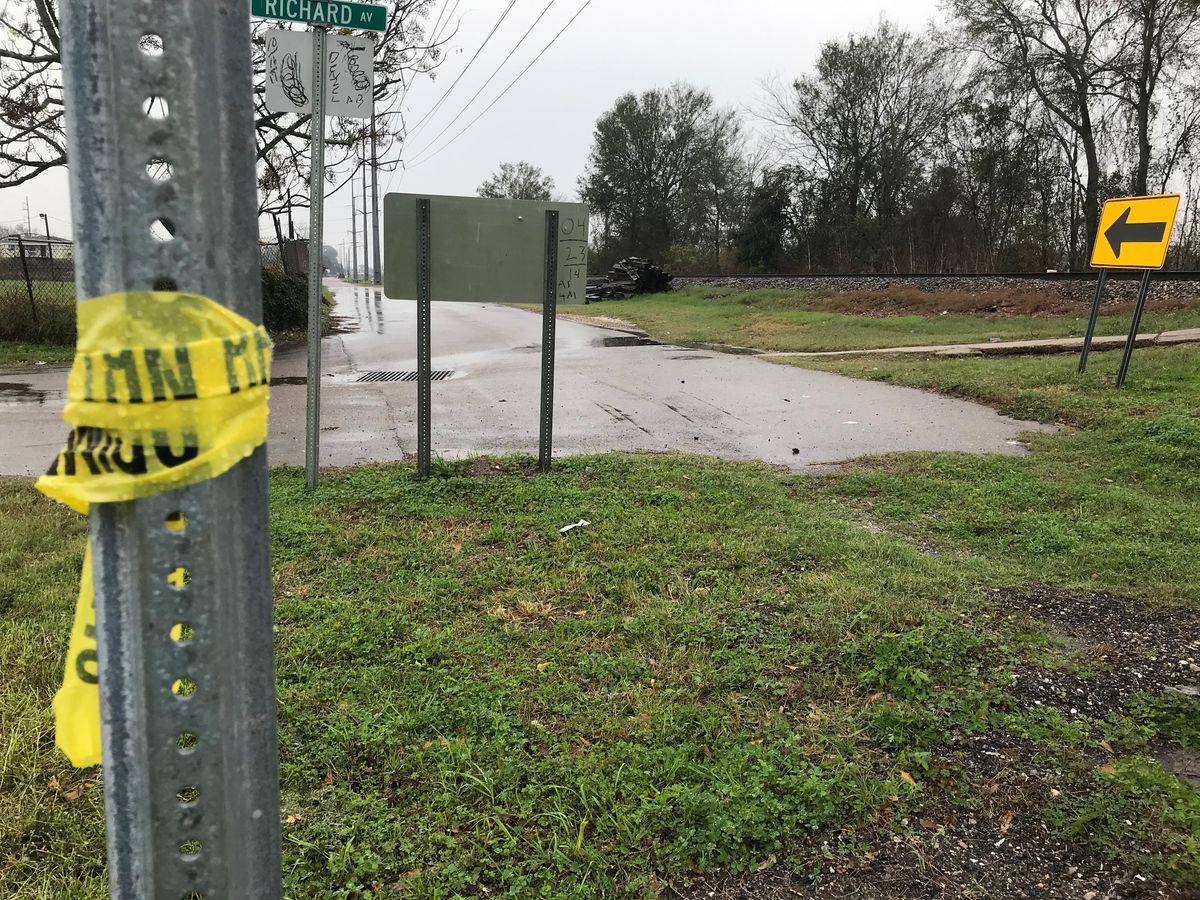 JPSO: Man found fatally shot in an unincorporated area of Jefferson Parish