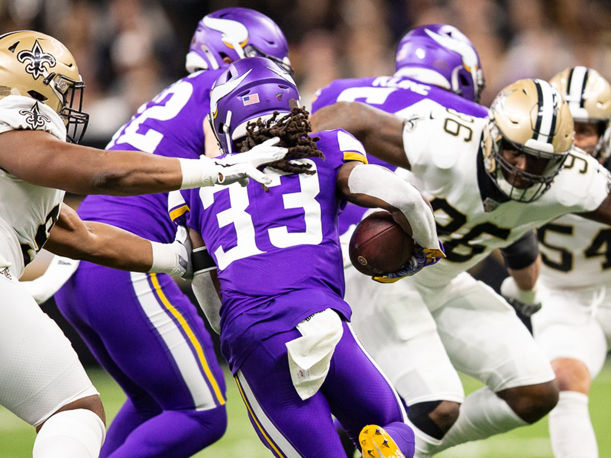 After Further Review: Five takes from Saints loss to Vikings
