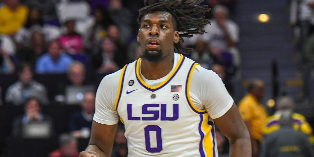 Naz Reid declaring for NBA Draft, makes announcement via social media