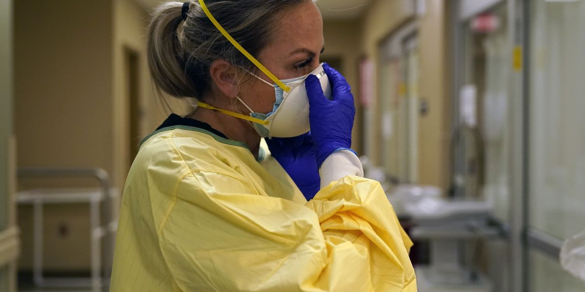 New Orleans prepares as CDC issues new quarantine guidelines