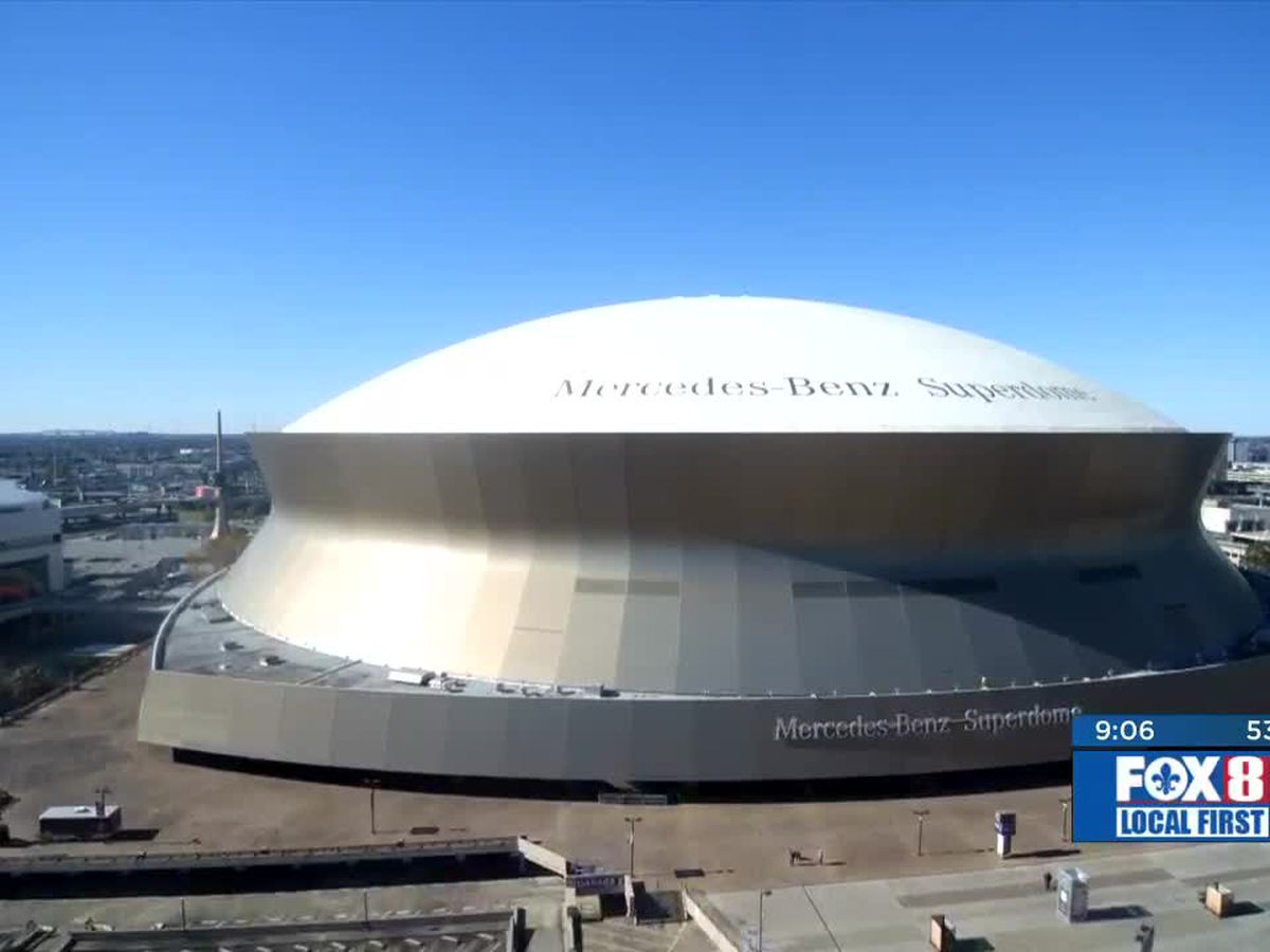 2024 Super Bowl in New Orleans could be moved to later year due to 17-game season