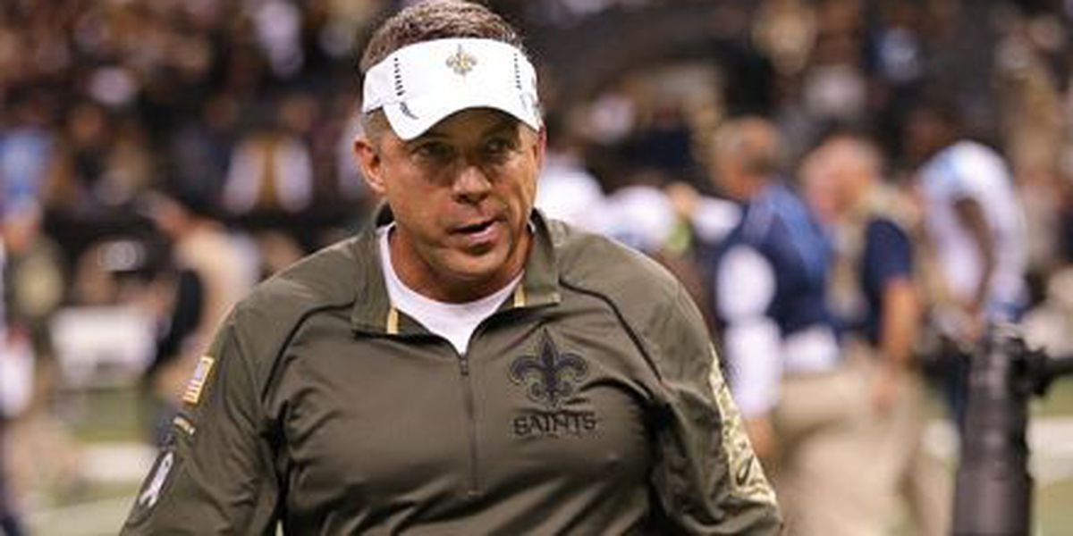 Sean Payton discusses Dennis Allen's first game