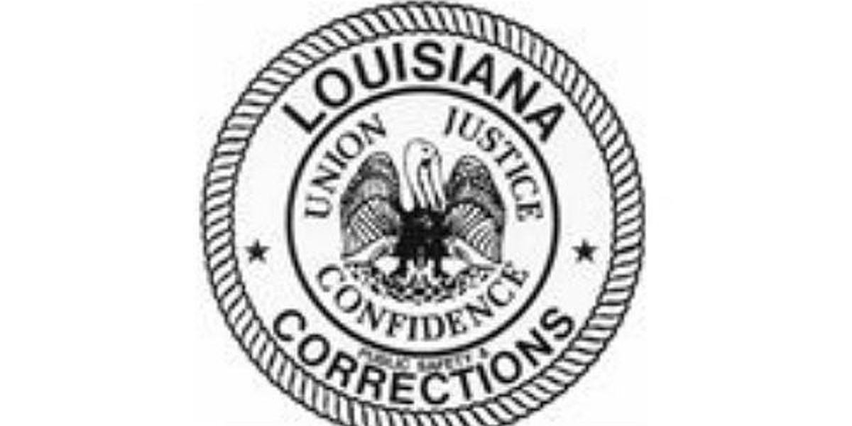DOC: Corrections cadet arrested after inmate photographs sex act