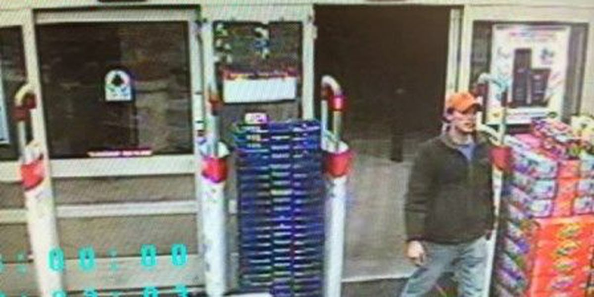 NOPD searches for fast-acting credit card thief