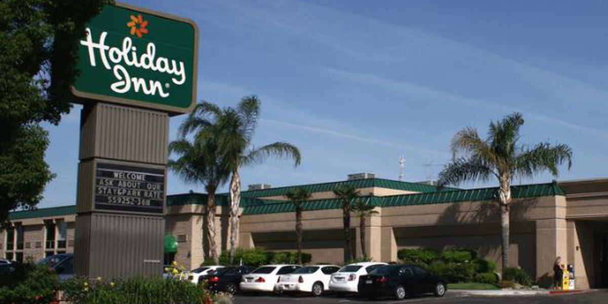 Forget the nursing home: Texas man outlines plan to retire at Holiday Inn