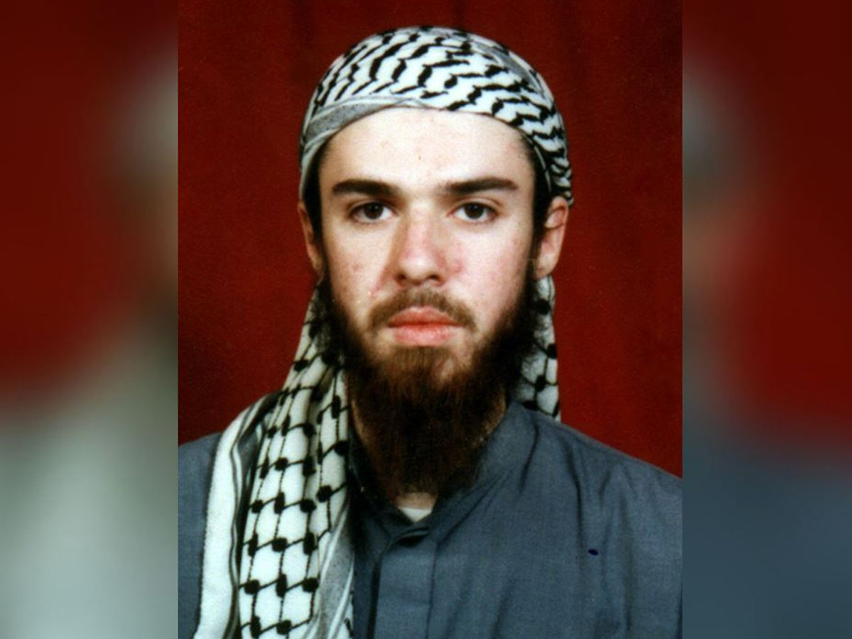 'American Taliban' Lindh freed after 17 years in prison