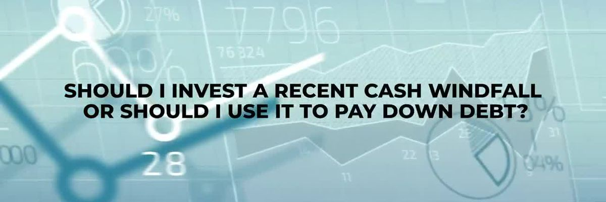 Investor Q & A: Invest or Pay Down Debt