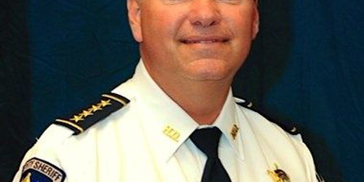 St. Bernard's sheriff to be sworn in for second term