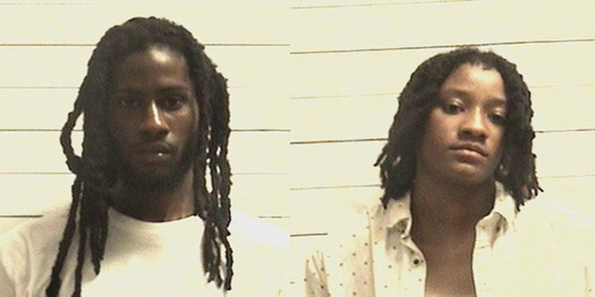 Bond set for suspects accused in French Quarter robbery with hammer
