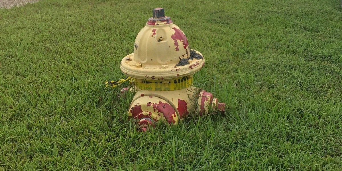 FOX 8 Defenders: Buried fire hydrants now accessible in Covington neighborhood