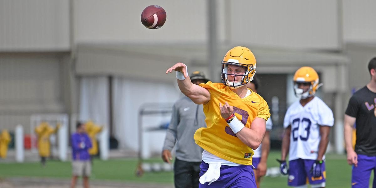 LSU set to unveil new offense in season opener against Georgia Southern; network change announced