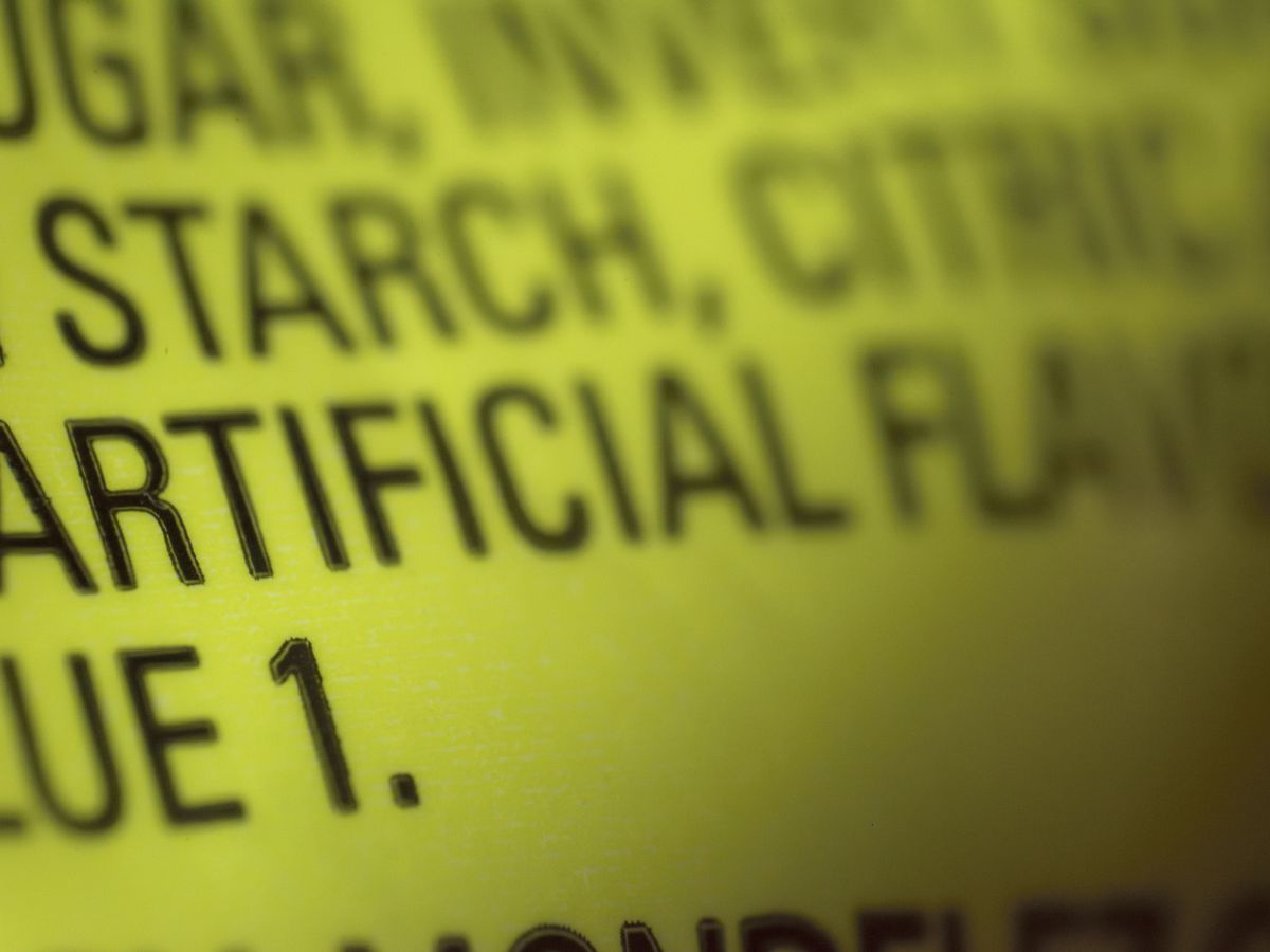 No accounting for these tastes: Artificial flavors a mystery