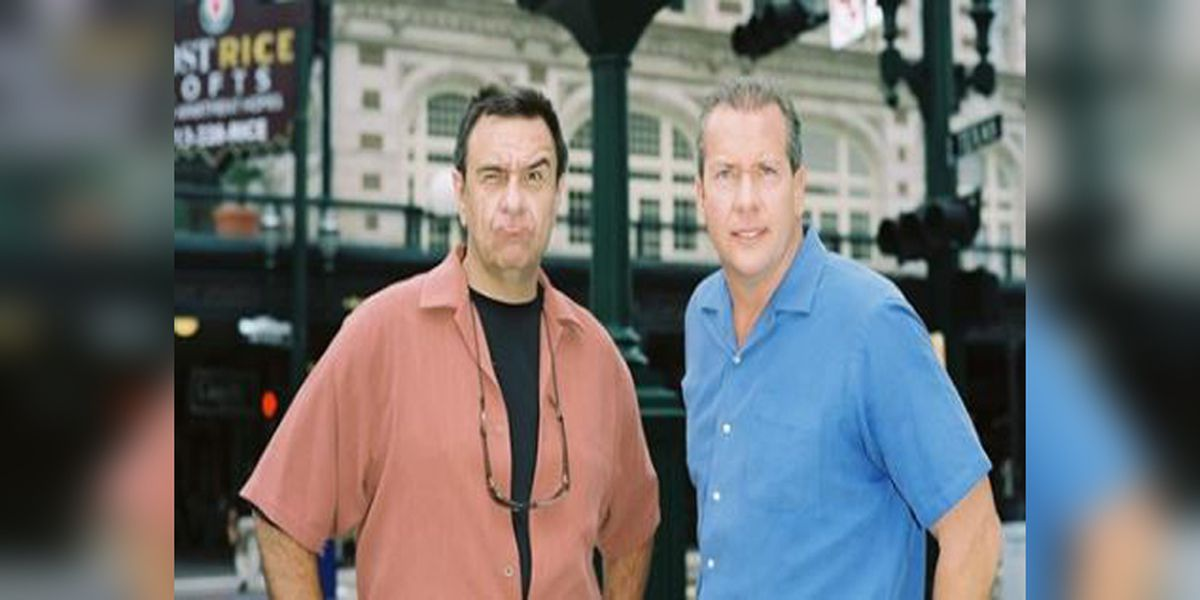 Walton and Johnson radio show host, John Walton, passes away