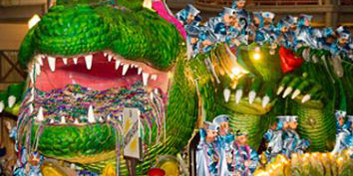 Krewe of Bacchus announces virtual 2021 Mardi Gras plans