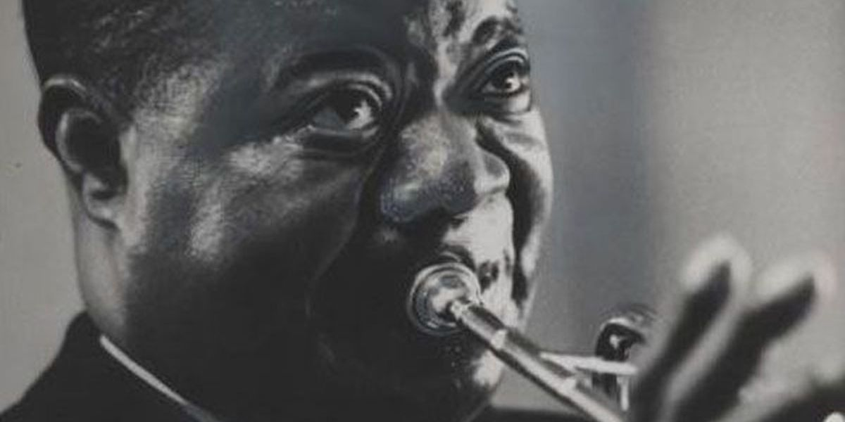 Heart of Louisiana: The story of Louis Armstrong