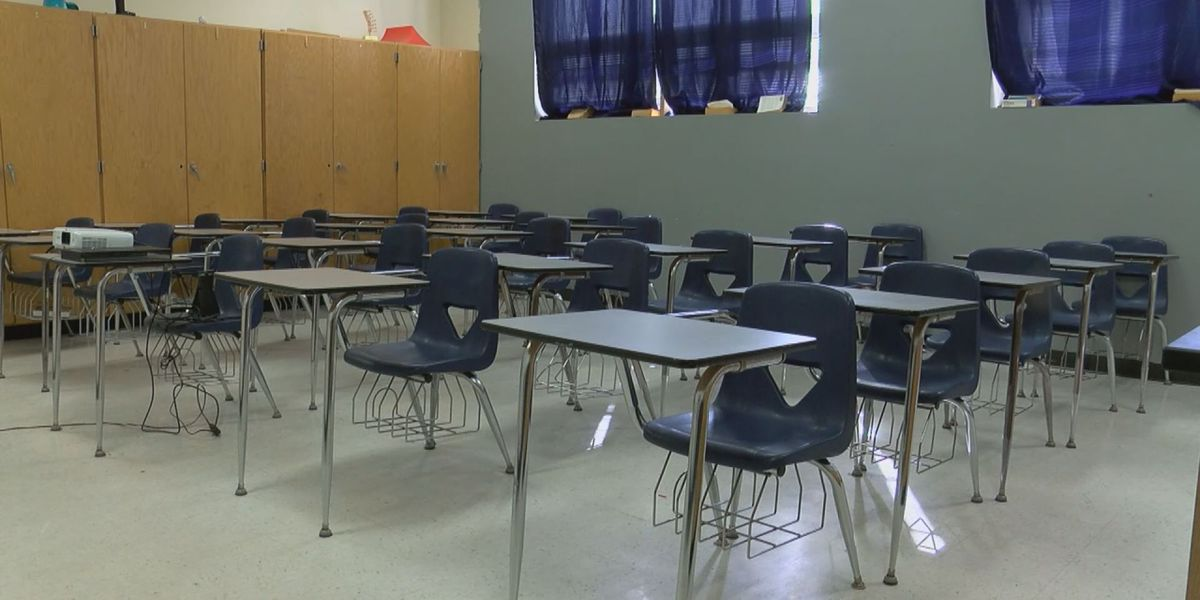 NOLA public schools make decision next week about whether students return to classrooms