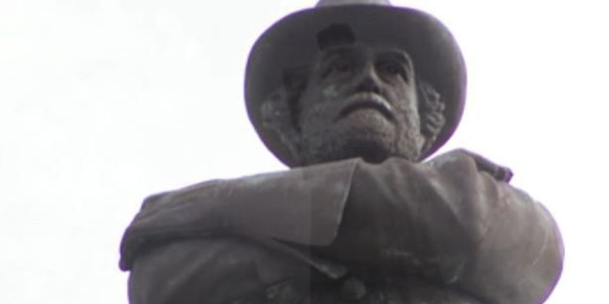 Appeals court hears arguments on Confederate era monuments