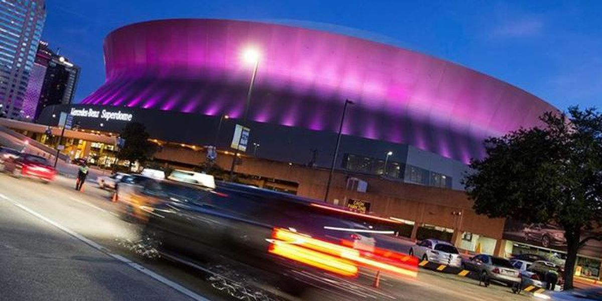 Is New Orleans in the running for 2019, 2020 Super Bowls bids?