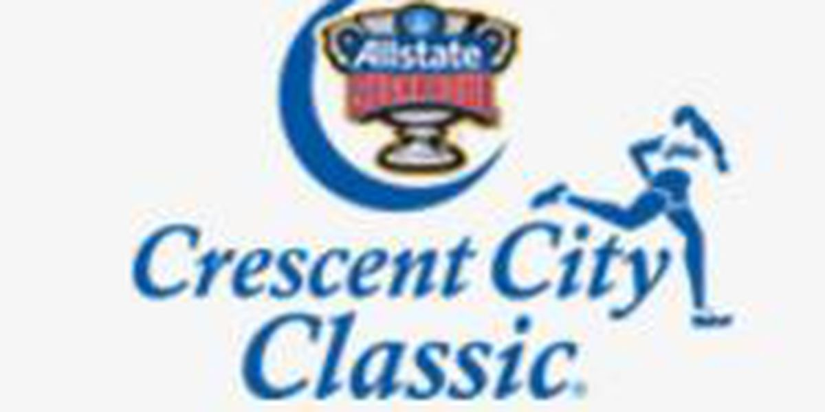 MAP: Crescent City Classic: Route & Parking Restrictions