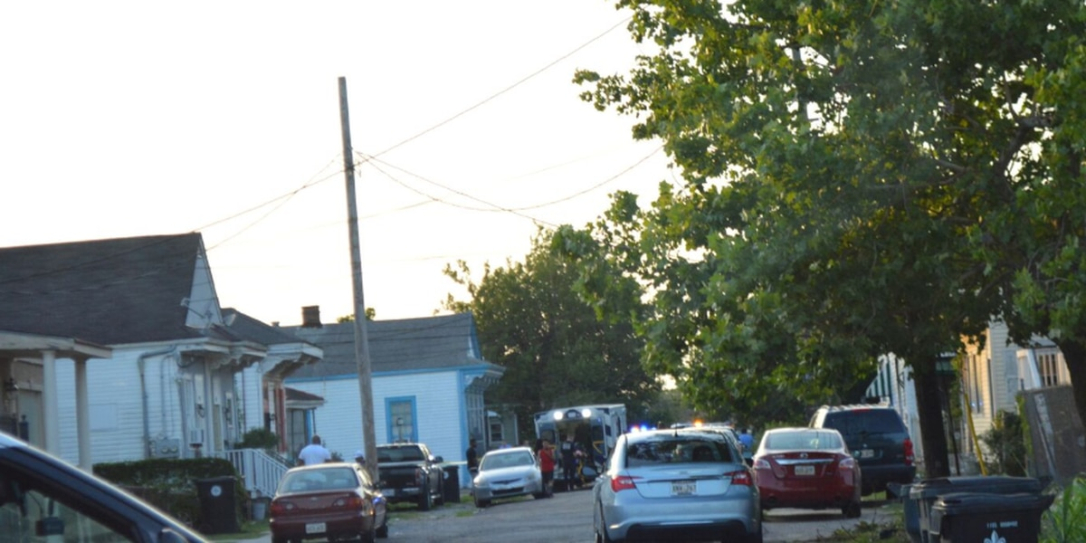 Man shot to death in Central City