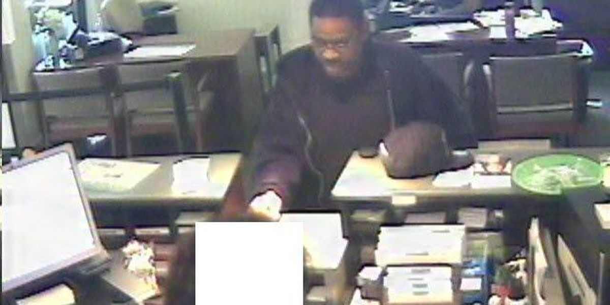 French Quarter bank robbed