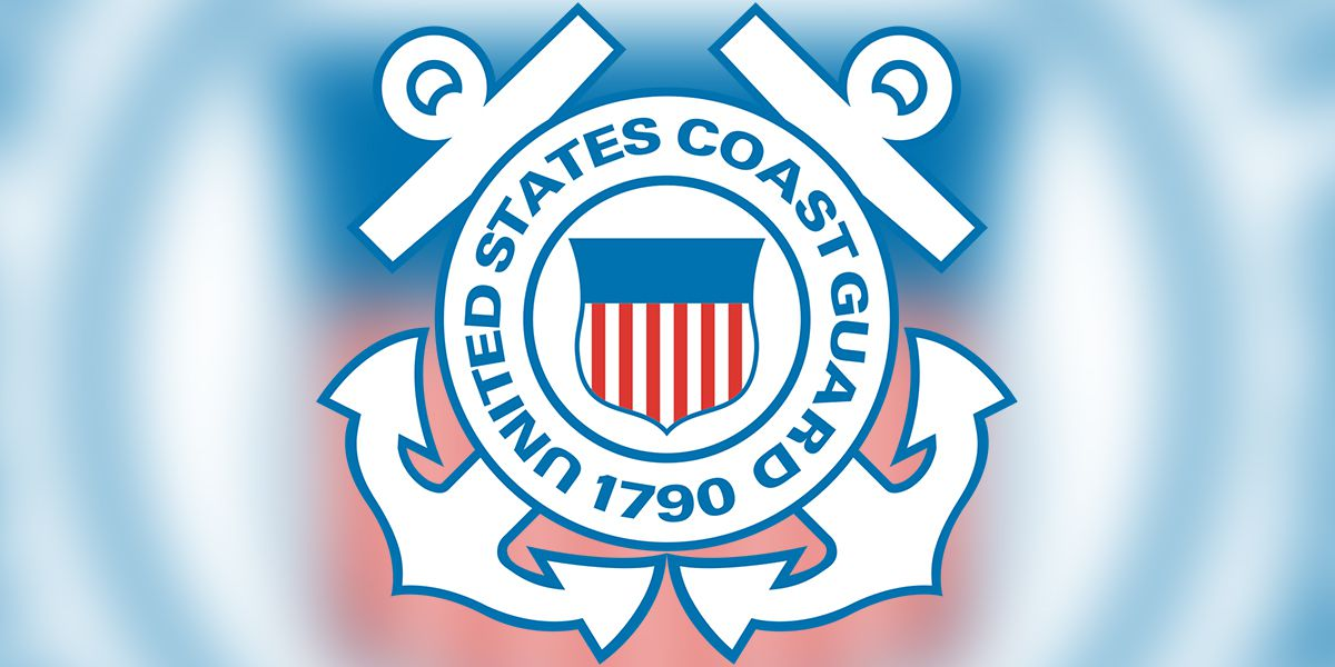 Coast Guard: 1 dead, 2 hurt after fishing charter seaplane crashes near Chandeleur Sound