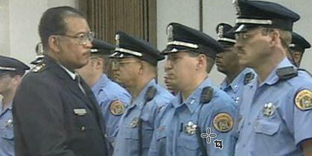 Former NOPD Chief Richard Pennington dies at 70