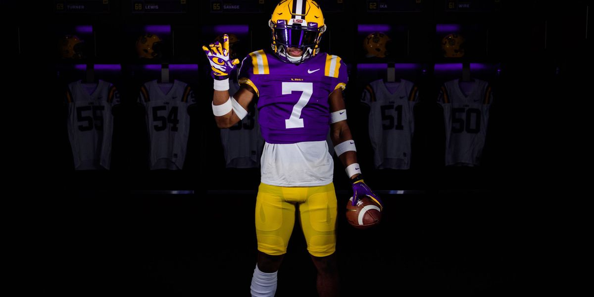 Lsu Lands Two Commitments Over The Weekend To Solidify Their No 1 2020 Ranking