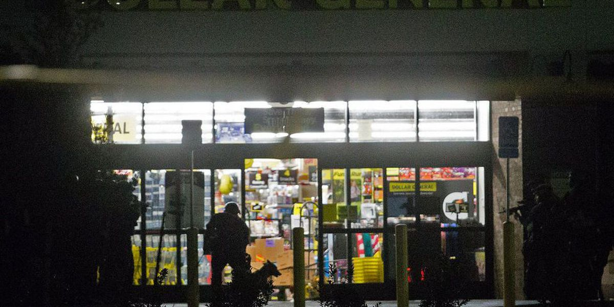 Coroner rules death of man shot, killed during armed robbery a homicide