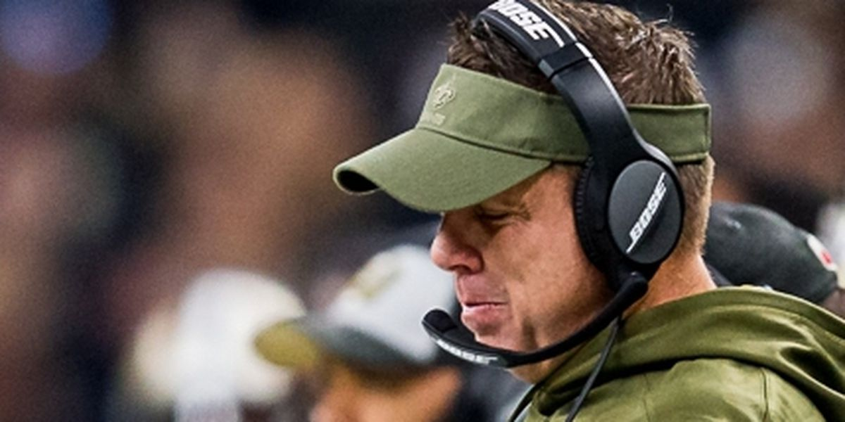 Transcript: Sean Payton's Thursday conference call with New Orleans Media