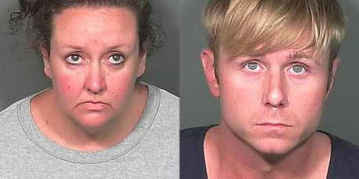 Pair arrested in 'elaborate' prescription drug scheme to pay for Vegas trip