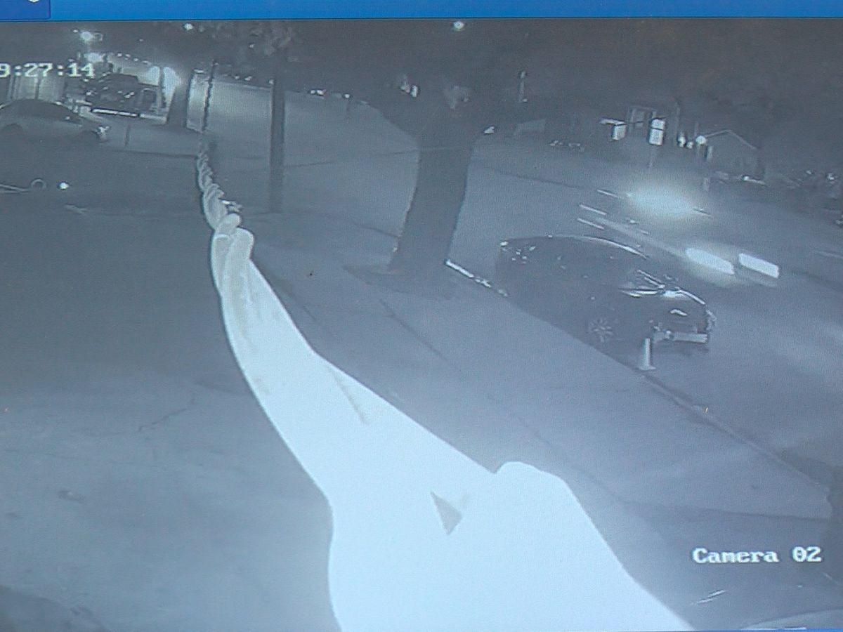 Video surveillance shows moments before fiery, fatal crash; FOP attorney responds
