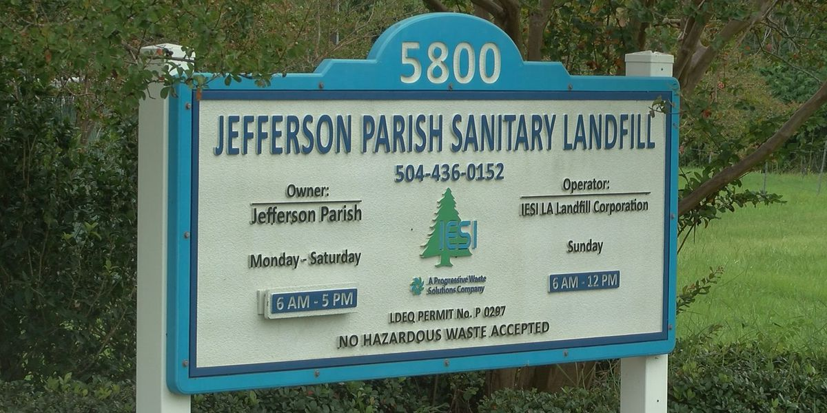 JP council schedules meeting to discuss foul odors