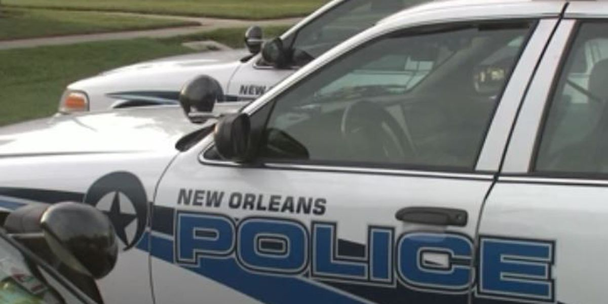 NOPD: Woman robs 87-year-old man at Mid-City home