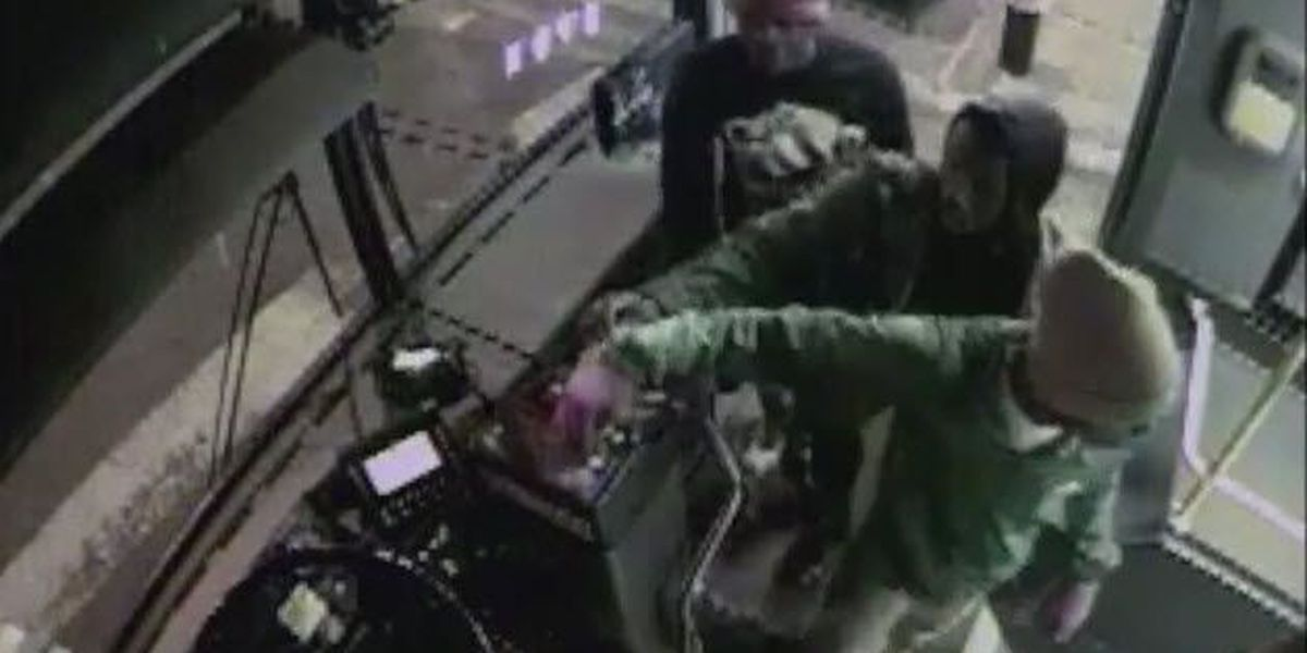 NOPD: Three men commit robbery, ride away on RTA bus