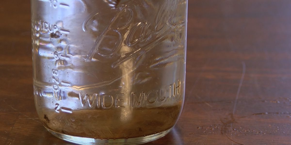 FOX 8 Defenders: Northshore residents troubled with brown water may soon see relief