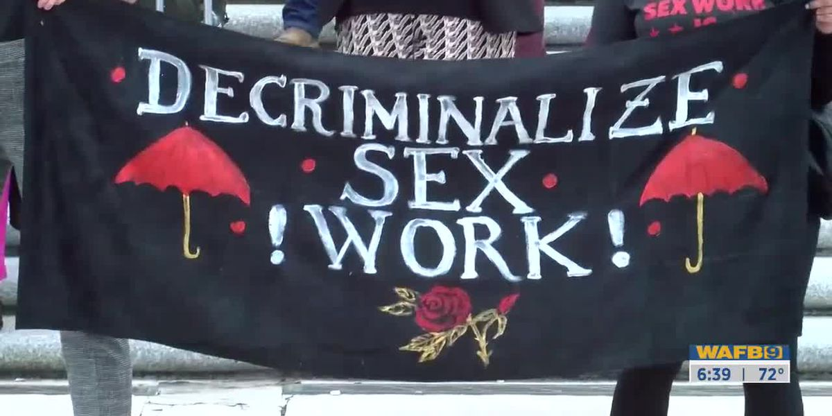 Rep. Landry's bill proposing to decriminalize prostitution faces uphill battle in Louisiana House