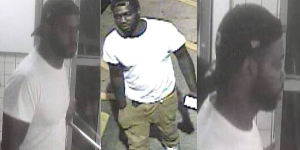 New photos released of person-of-interest sought in Young Greatness killing