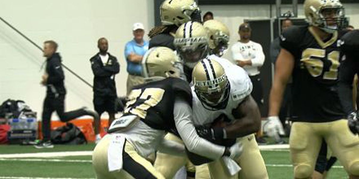 Saints Camp Day 11: Instant Analysis