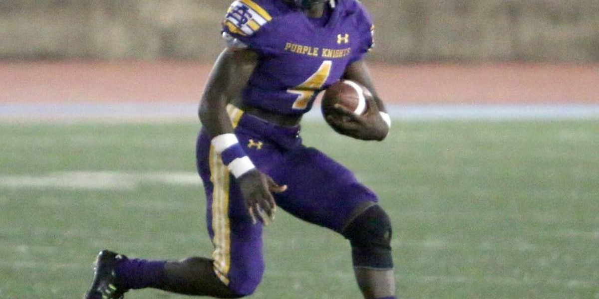 St. Aug shuts out McDonogh 35 in Sunday matinee