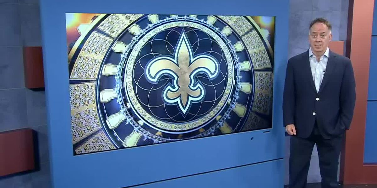 Jeff Duncan's State of the Saints, Week 2