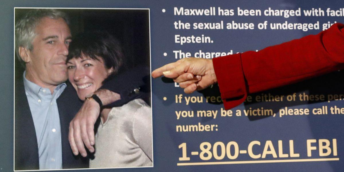 Judge orders speedy release of Ghislaine Maxwell transcripts