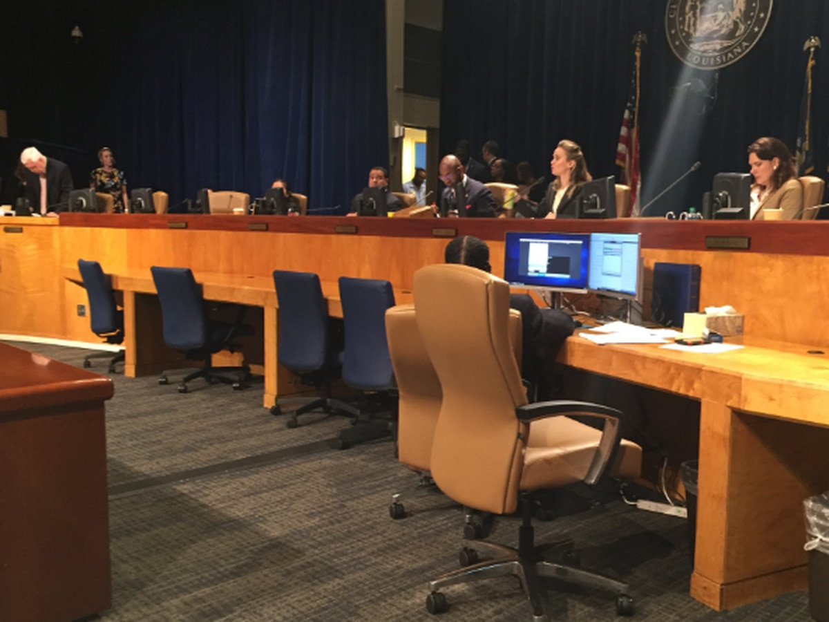 WATCH LIVE 10 a.m: New Orleans City Council presentation on school reopenings