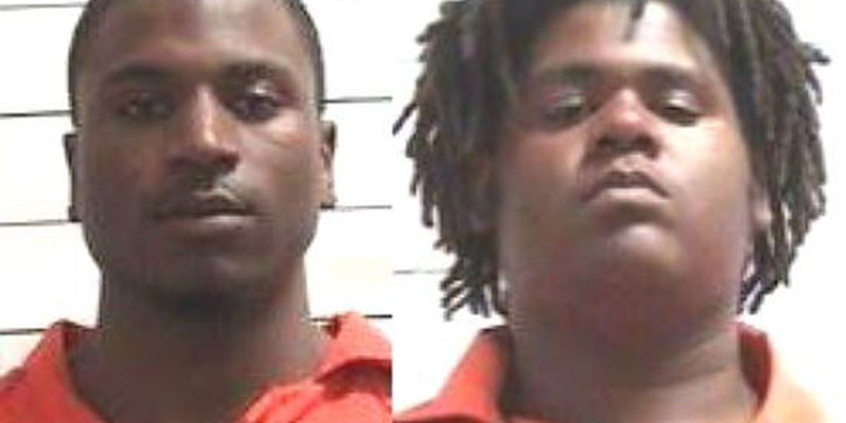 2 men, juvenile suspected in at least 14 armed robberies across New Orleans