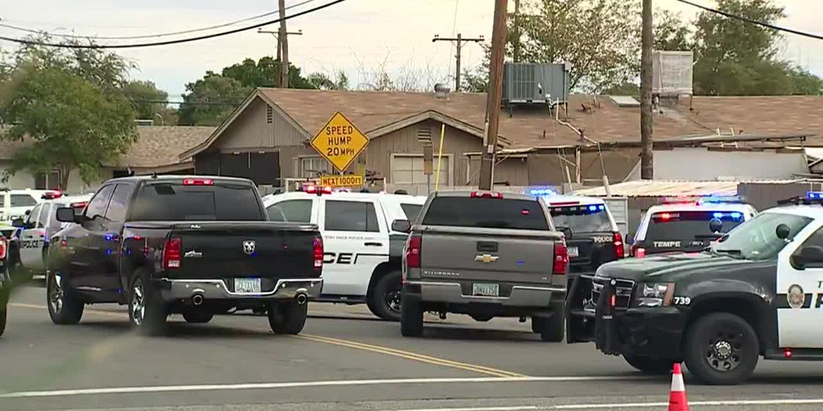 Teen with replica gun shot, killed by police