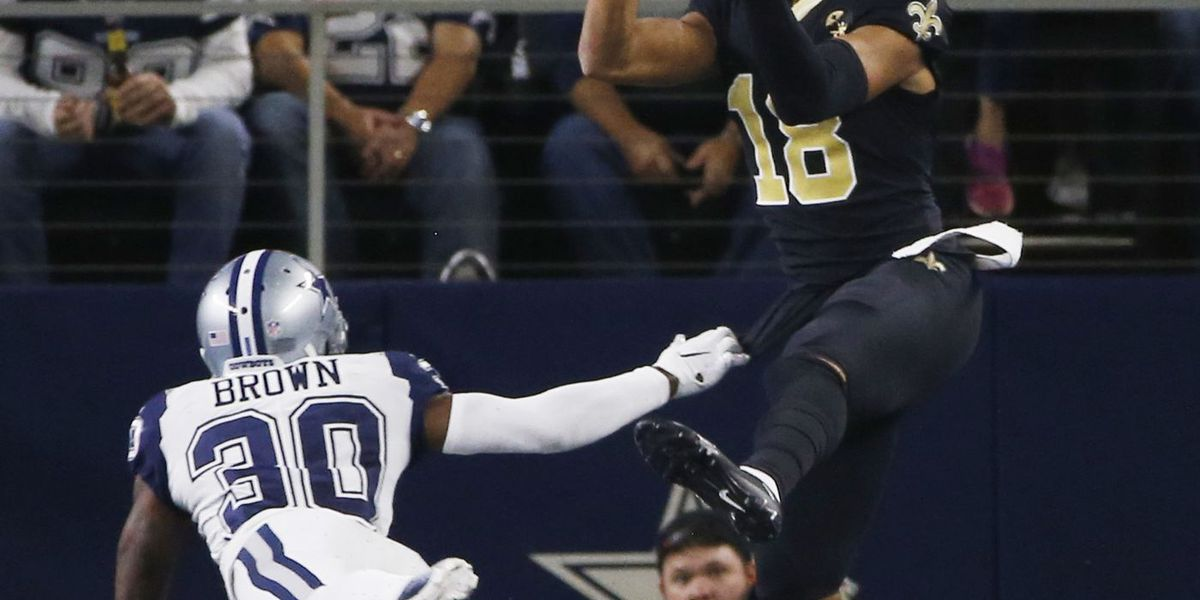 Saints vs. Cowboys draws highest ratings in Thursday Night Football history