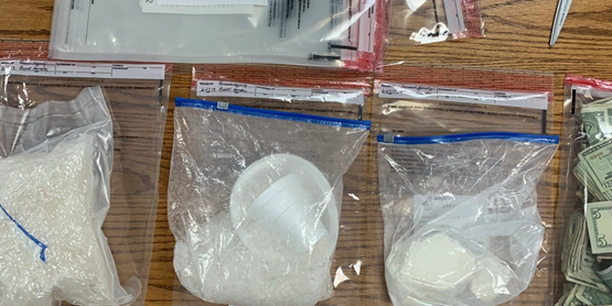 'Murder Gang' members trafficked drugs in local parishes for Mexican cartel, investigators say