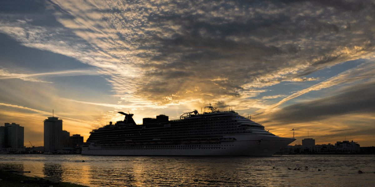Japan to quarantine cruise ship in Yokohama